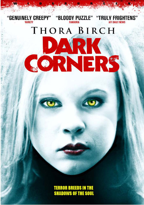 Dark Corners movie