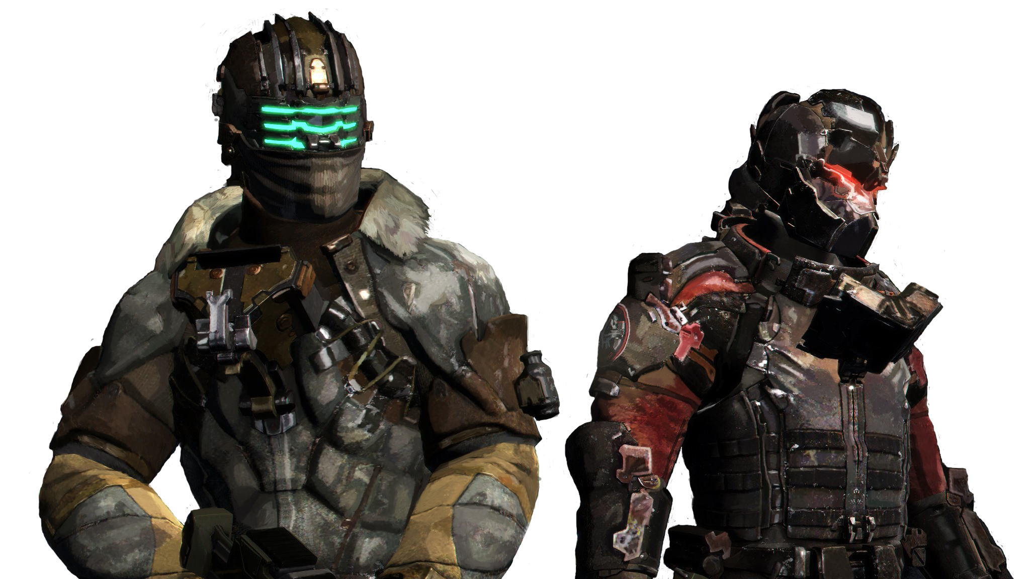 Dead Space 3   HorrorBore